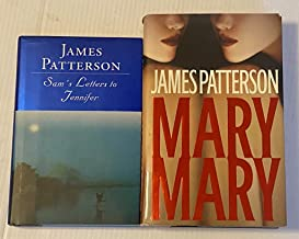 2 Books! 1) Sam's Letters to Jennifer 2) Mary Mary