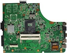 FidgetFidget Intel Motherboard 60-N3CMB1300-D01 for Asus A53E K53E Mainboard-c