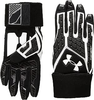 Under Armor Boys' Combat V Football Gloves