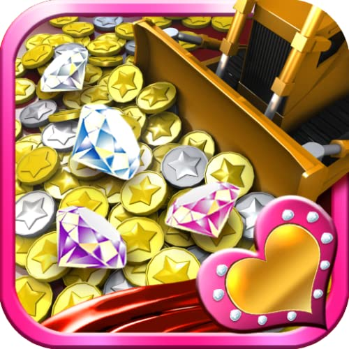 Coin Dozer Seasons