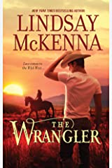 The Wrangler (The Wyoming Series Book 5) Kindle Edition