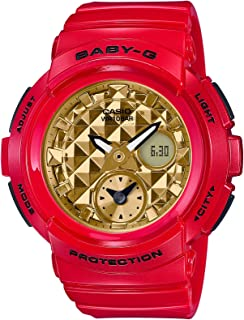 CASIO BABY-G BGA-195VLA-4AJF Womens JAPAN IMPORT