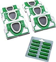 6 Vlies Staubsaugerbeutel Beutel geeignet Vorwerk Kobold VK 200 im Karton FP200