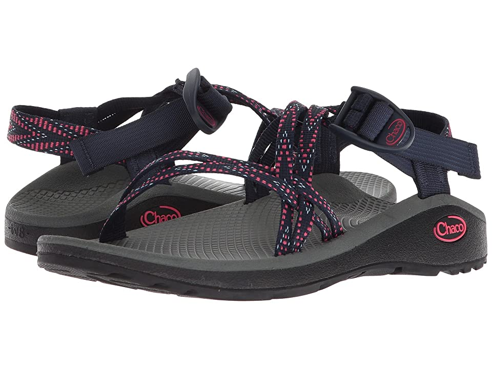 Chaco Z/Cloud X (Action Blue) Women