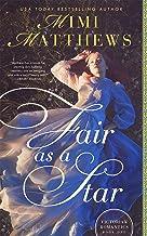 Fair as a Star (Victorian Romantics Book 1) (English Edition)