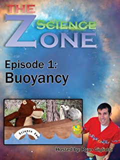 The Science Zone Episode 1