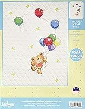 Janlynn 021-1919 Kit Baby 34x43 Bear/Balloons