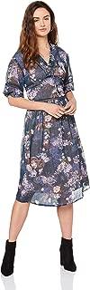 Three of Something Women's Wildflower Pilgrim Dress