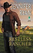 Restless Rancher: Wild Rose Ranch (English Edition)
