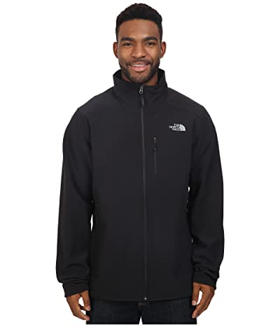 The North Face Apex Bionic 2 Jacket Tall (TNF Black) Men