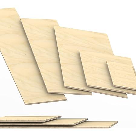 30x70 cm 9mm Multiplex Zuschnitt L/änge bis 200cm Multiplexplatten Zuschnitte Auswahl