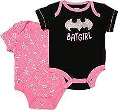 Best baby batgirl onesie Reviews