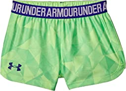 Under Armour Kids - Trifold Play Up Shorts (Toddler)