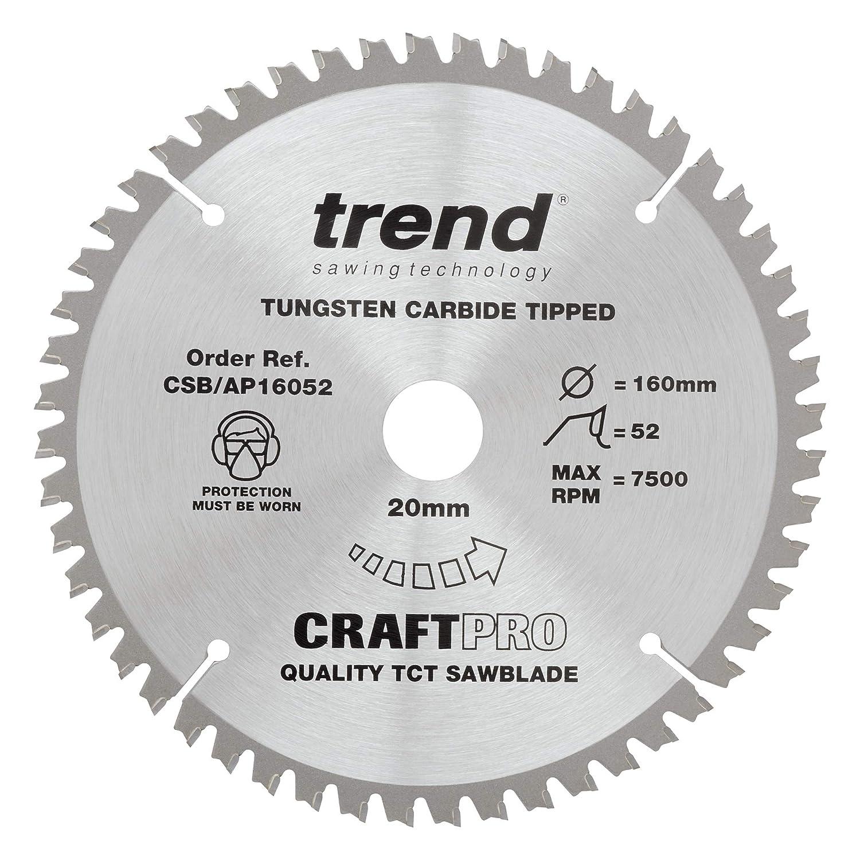 Trend Genuine Free Shipping CSB AP16052 Purchase Craft Pro Worktop Ci and TCT Plastic Aluminium
