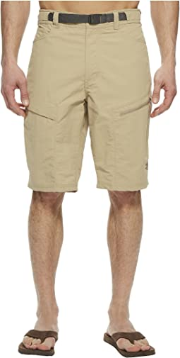 ee96b64d2c2 The North Face. Relaxed Motion Shorts.  54.95. Dune Beige