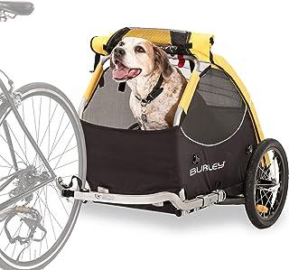 Burley Tail Wagon 2014 Remorque vélo cargo Jaune pour Chiens/Chats