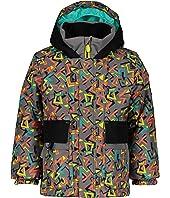 M-Way Jacket (Toddler/Little Kids/Big Kids)