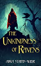 The Unkindness of Ravens (Trickster's Mark Book 1)