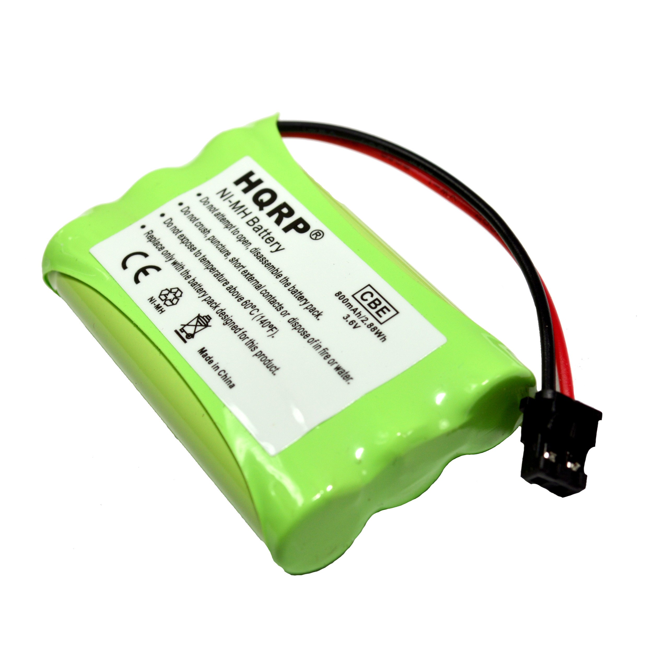 Bateria Para Uniden PowerMax 5.8GHz 30878864022 Powermax 2.4