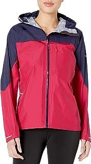 Women's Vapour Storm Shell Jacket