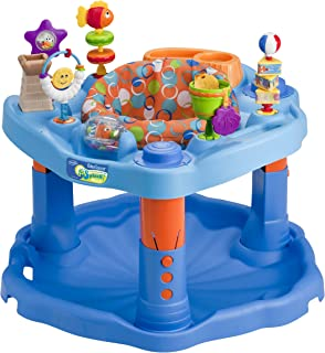 evenflo exersaucer jam session