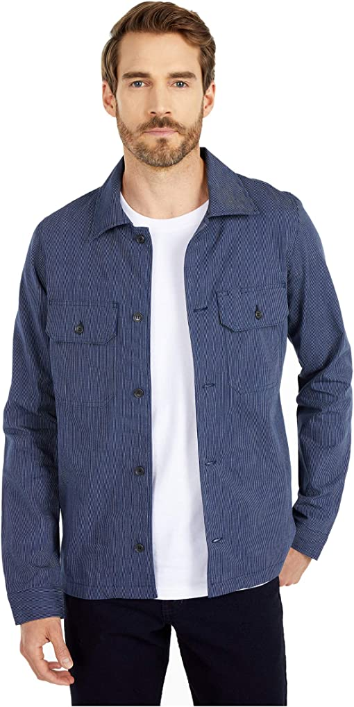 Railroad Chambray