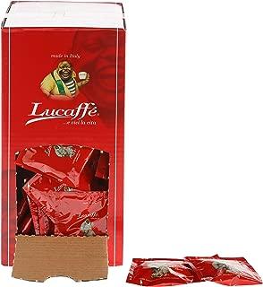 150 Lucaffe' Mamma Lucia ESE Espresso pods case