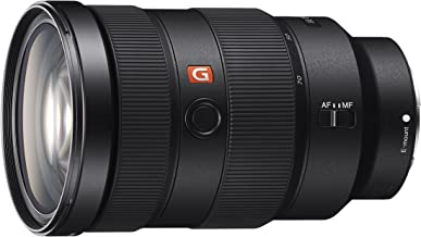 Sony FE 24-70mm f/2.8 GM Lens (Renewed)
