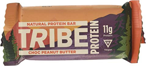 Tribe Infinity Energy Bar 50 g Peanut Butter Crunch Estimated Price : £ 6,17