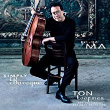 Best yo yo ma simply baroque Reviews