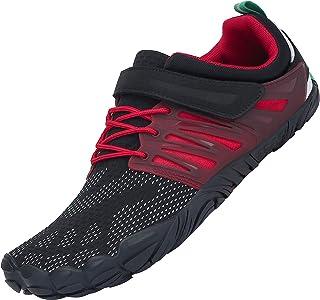 Amazon.es: Rojo - Running / Aire libre y deportes: Zapatos y complementos