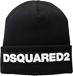 DSQUARED2 - Logo Knit Cap