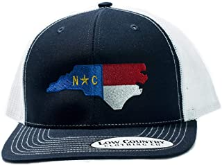 north carolina richardson hats