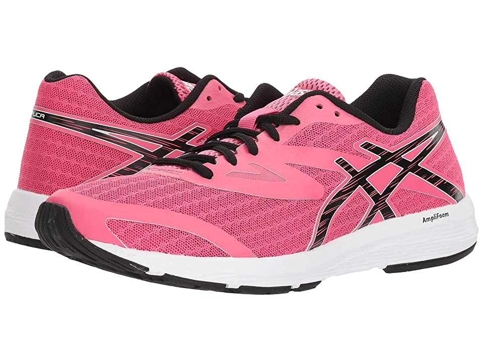 ASICS Amplica (Hot Pink/Black/White) Women