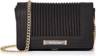 VALENTINO Womens Cross Body Bag, Black - VBS3XQ02