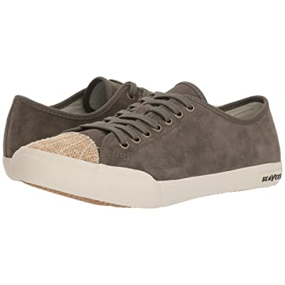 SeaVees Army Issue Sneaker Low (Dark Moss Camo) Men