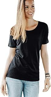 Merino 365 Women's Crew T-Shirt Short Sleeve