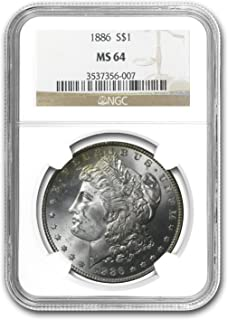 Best 1886 ms 64 morgan Reviews