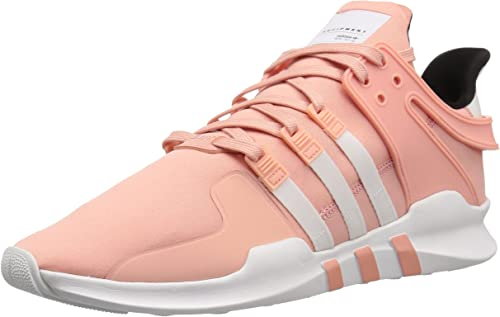 Adidas Men's Eqt Support Adv Fashion baskets,trace rose blanc noir,14 M US