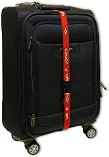 Best personalised luggage straps Reviews