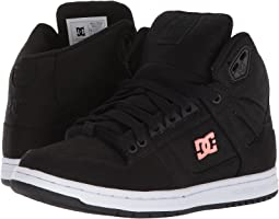 DC - Pure High-Top TX SE