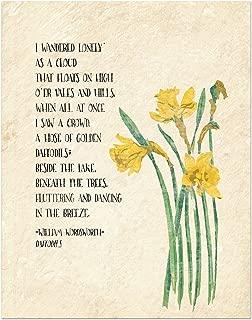 daffodil art