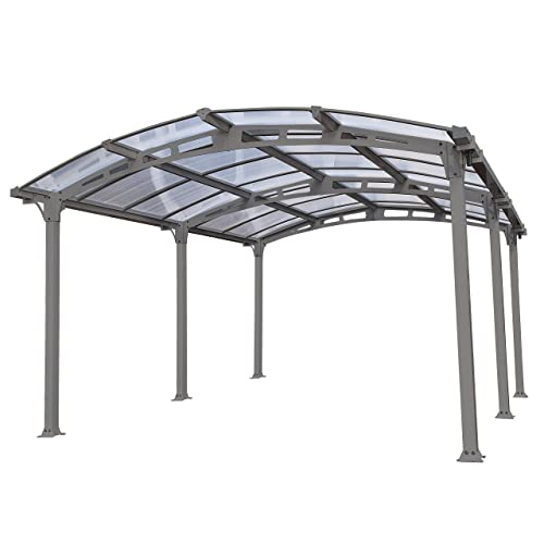 Patio Cover Kit: Amazon com