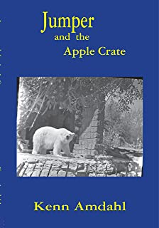 Jumper and the Apple Crate