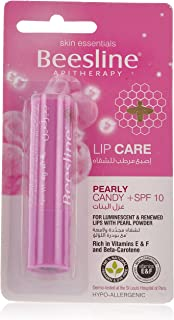Beesline Pearly Candy SPF 10 Lip Care
