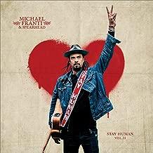 michael franti stay human songs