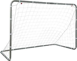 AmazonBasics Outdoor Soccer Goal