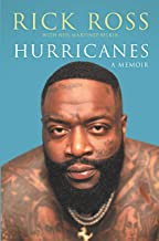 Hurricanes: A Memoir (English Edition)
