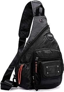 one sleeve backpack