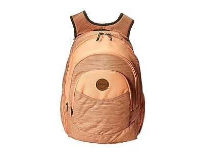 Dakine Prom Backpack 25L (Coral Reef) Backpack Bags